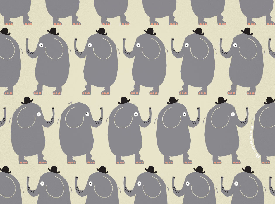 QM-placemats-animals-elephant