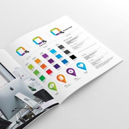 logo identity brand guidelines