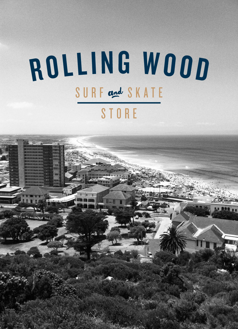 Rolling Wood Surf and Skate Store