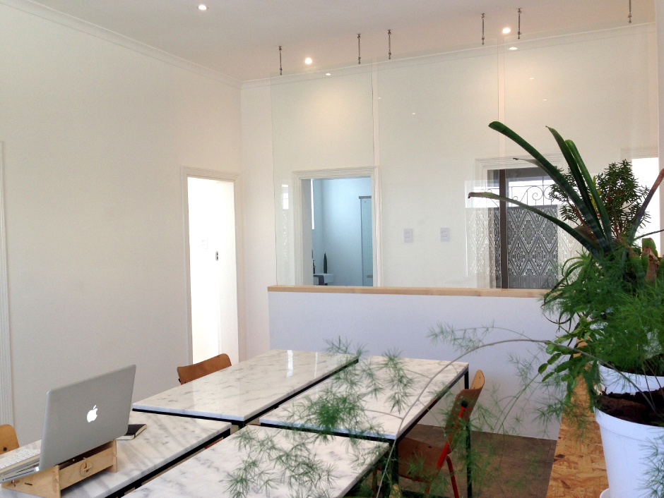 Welcome to Studio Smorgasbord – Shared Office Space in Muizenberg