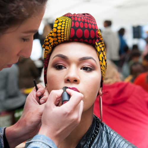 African street style festival